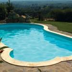 Casa di campagna piscine semi interrate prezzi for Busatta piscine prezzi