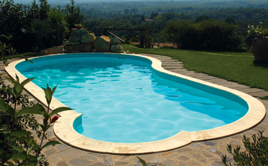 Piscine interrate costruzione piscine - Piscine esterne ...
